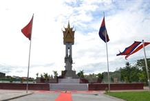 Việt Nam Cambodia celebrate traditional friendship