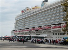 Poor infrastructure keeps Việt Nams cruise tourism at bay