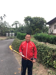 The man behind VNs hockey revolution