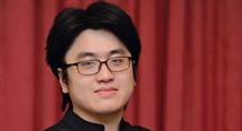 Young pianist wants to prove his 'worth