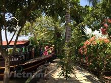 Intl seminar talks Mekong Deltas tourism vision