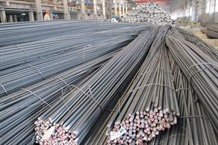 Steel exports up 56% in seven months