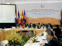 Senior officials prepare for regional summits in Hà Nội