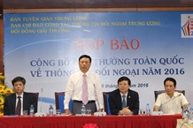 Contest launched on portraying VN