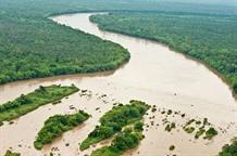 Sediment decline hurting VNs rivers