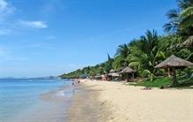 An Bàng Beach voted in top 25 Asian beaches by TripAdvisor