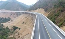 Thái Nguyên-Bắc Kạn road opens to traffic