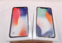 iPhone X sells out in HCM City