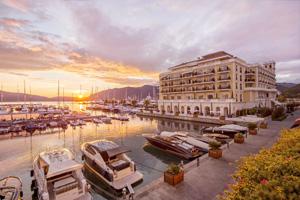 Luxury hospitality brand Regent to enter Việt Nam