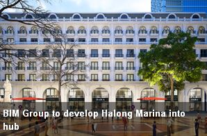http://vietnamnews.vn/brand-info/419253/bim-group-to-develop-halong-marina-into-hub.html