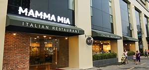 MAMMA MIA – PERFECT CHOICE FOR ITALIAN FOODIES