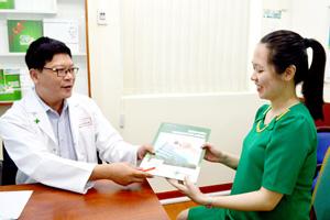 Hoan My Da Nang Hospital offers international standard medical service