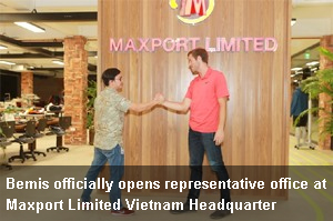 https://vietnamnews.vn/brand-info/480059/bemis-officially-opens-representative-office-at-maxport-limited-vietnam-headquarter.html