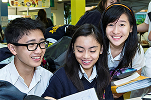 Acs (International) – The Best Home To Nurture The Future Global Leaders