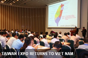 https://vietnamnews.vn/brand-info/451854/taiwan-expo-returns-to-viet-nam.html