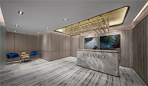 HONGKONG LAND UNVEILED THE MARQS SALES GALLERY AND SHOW SUITES IN HO CHI MINH CITY