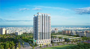 Investors anxious for the sales launch of The Zei luxury apartments