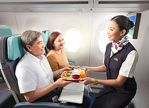 More reason to travel the world fares as low as USD80 with Philippine Airlines Mid-Year Sale