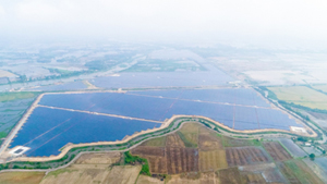 Gulf Group launching solar projects in Vietnam