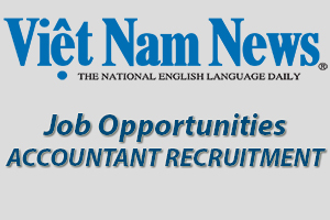 Accountant Recruitment