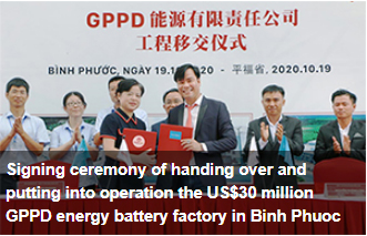 https://vietnamnews.vn/pr/brand-info/803833/signing-ceremony-of-handing-over-and-putting-into-operation-the-us30-million-gppd-energy-battery-factory-in-binh-phuoc.html