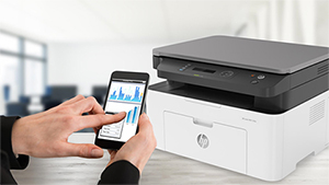 Your smart printing solution is finally here