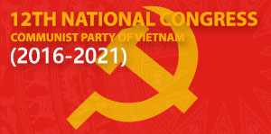 12th Party Congress