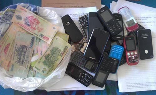 Illegal soccer betting bust latest 13 fold accumulator calculator betting