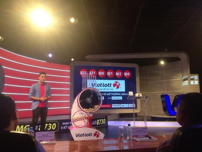Việt Nams first jackpot winner scoops VNĐ92 billion