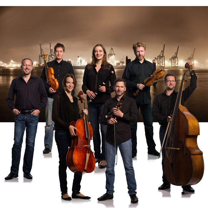 Baroque ensemble to be led by DJ