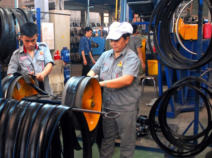 VN stocks to rise on quarterly reports