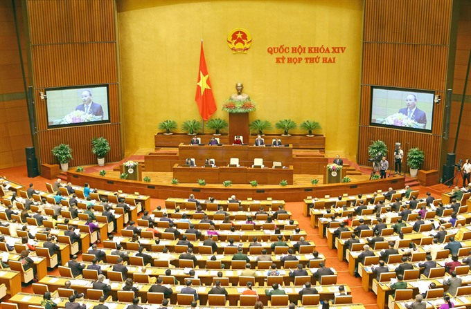 VN likely to miss GDP goal: PM
