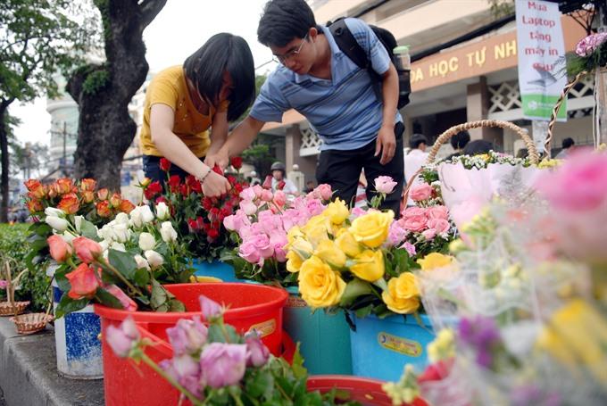 Honouring Vietnamese women