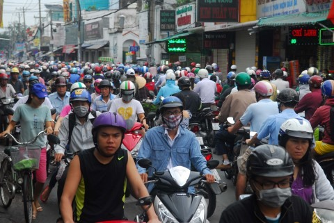 Digital map planned to ease City traffic
