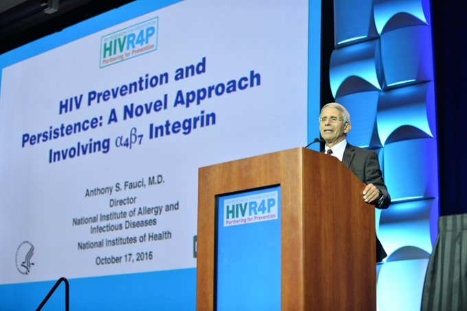 New research points to possible cure and end of AIDS epidemic by 2030