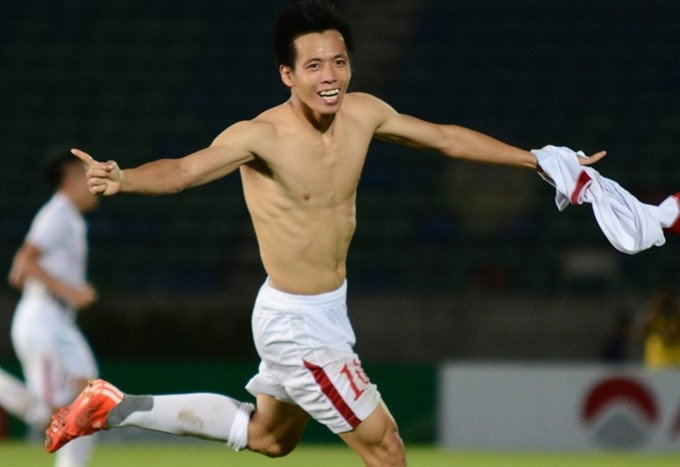 Việt Nam win first friendly match in South Korea