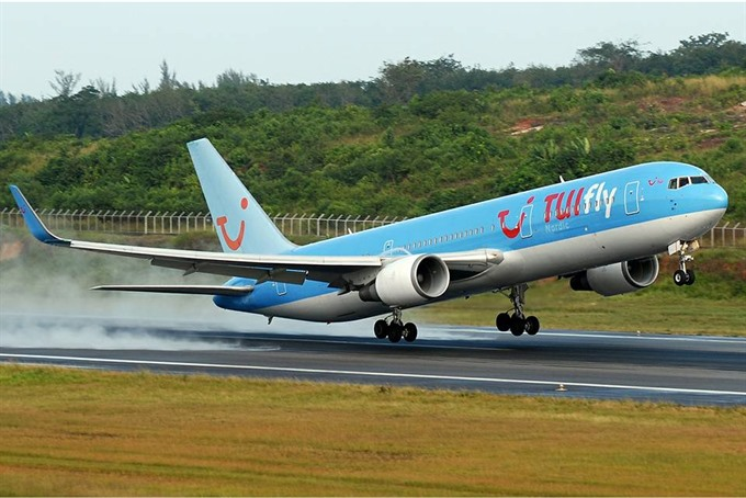 Swedish charter airline TUI Nordic set to begin Phú Quốc service