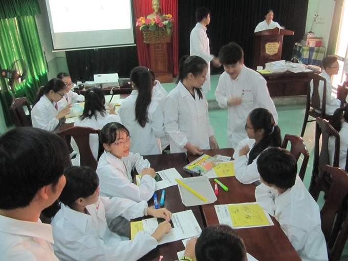 Japanese starts science education project in Đà Nẵng