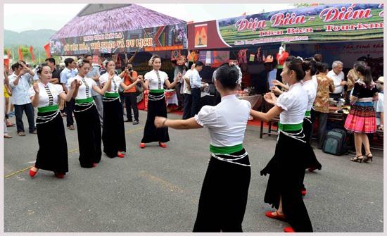 Northwestern Culture Festival ends