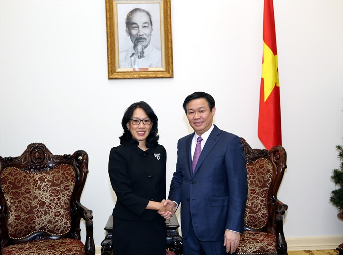 Thai Central Group pledges long-term investment in Việt Nam