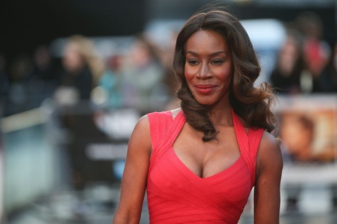 London Film Festival opens with spotlight on diversity