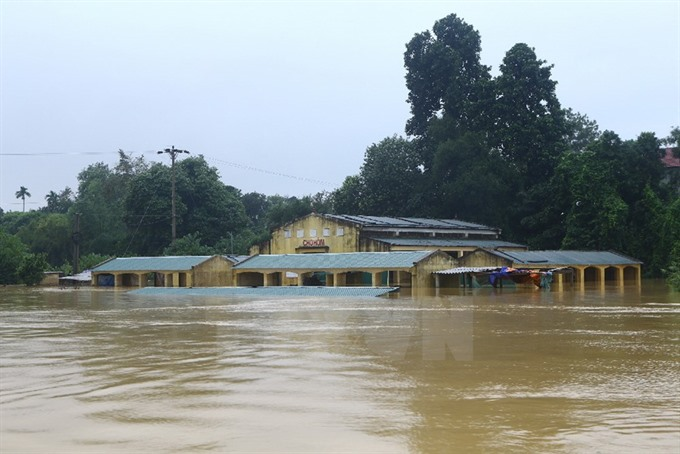 Central flooding brings more tragedy