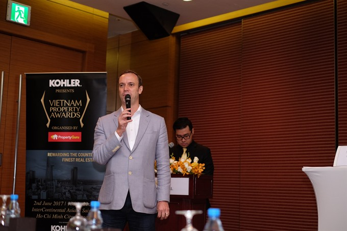 VN property awards return for 3rd year