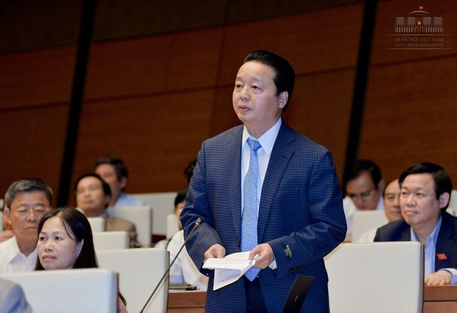Post-Formosa sea is now safe: Minister