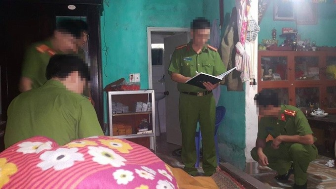 Two Hải Dương teenagers booked for murder