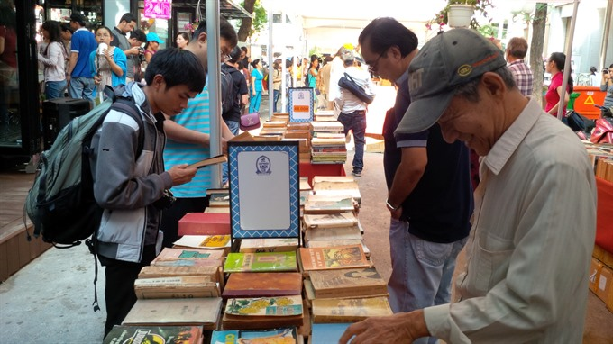 Book fair to auction rare editions for charity