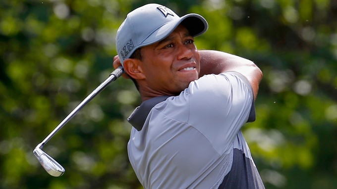 Woods confirms Bahamas comeback on December 1