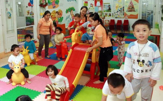 Đà Nẵng industrial parks lack childcare facilities