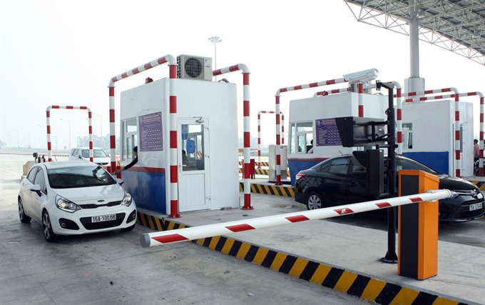 Pre-paid toll cards proposed