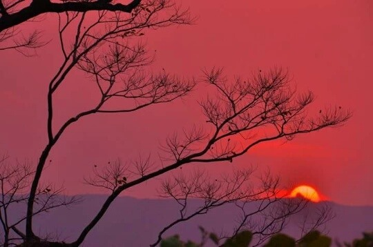 Fire on the mountain: sunset tours in Sơn Trà